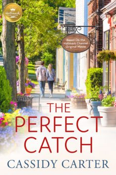 The Perfect Catch, Cassidy Carter