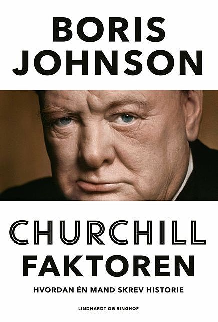 Churchill-faktoren, Boris Johnson