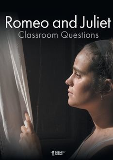 Romeo and Juliet Classroom Questions, Amy Farrell