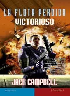 Victorioso, Jack Campbell