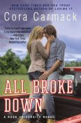 All Broke Down, Cora Carmack