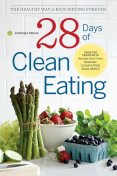 28 Days of Clean Eating, California Berkeley