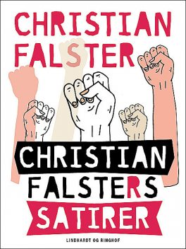 Christian Falsters satirer, Christian Falster