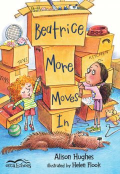 Beatrice More Moves In, Alison Hughes