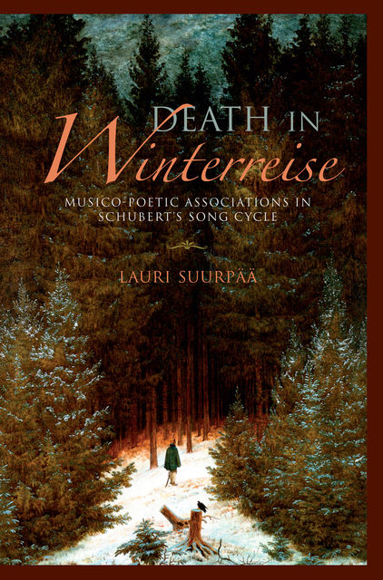 Death in Winterreise, Lauri Suurpää