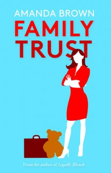 Family Trust, Amanda Brown