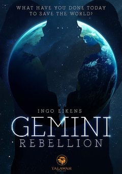 Gemini Rebellion, Ingo Eikens