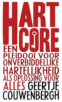 Hartcore, Geertje Couwenbergh