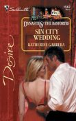 SIN CITY WEDDING, Katherine Garbera