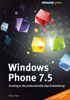 Windows Phone 7.5, Mario Fraiß