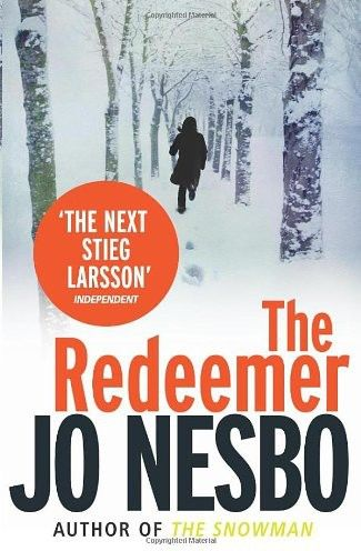 The Redeemer, Jo Nesbø