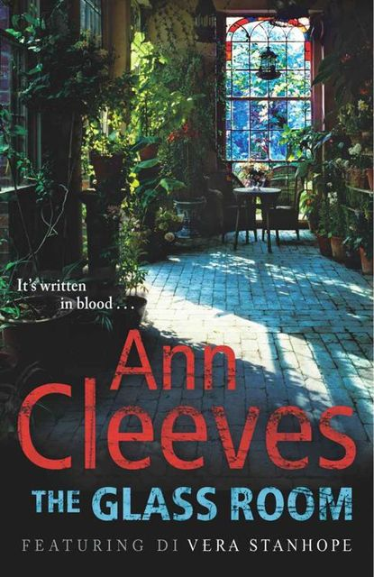The Glass Room, Ann Cleeves