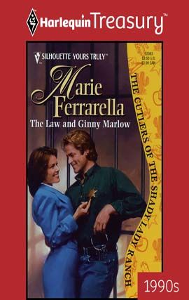 The Law and Ginny Marlow, Marie Ferrarella