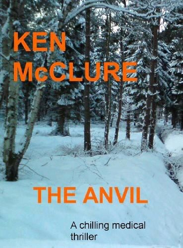 The Anvil, Ken McClure