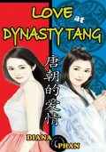 Love at Dynasty Tang, Diana Phan