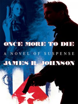 Once More to Die, Jim Johnson