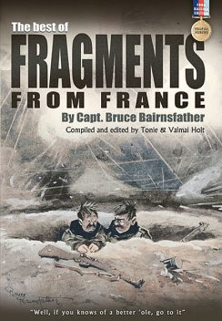 Best of Fragments from France, Bruce Bairnsfather