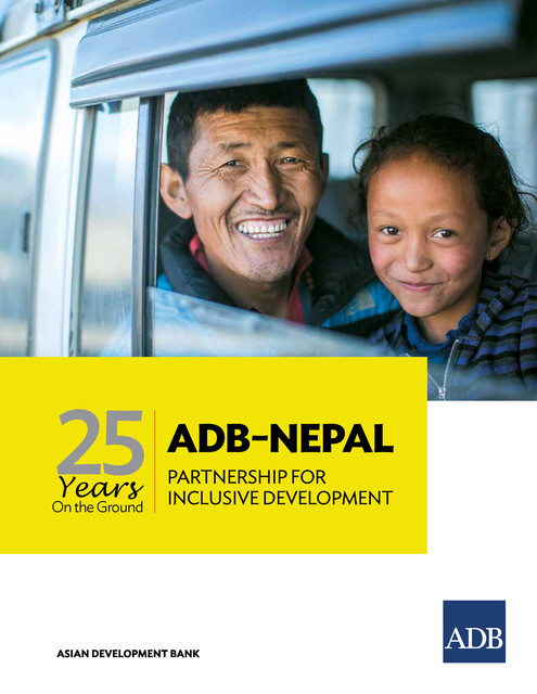 25 Years on the Ground, Asian Development Bank
