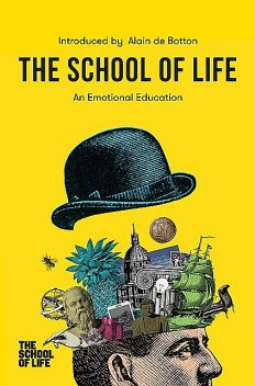 The School of Life, The School of Life