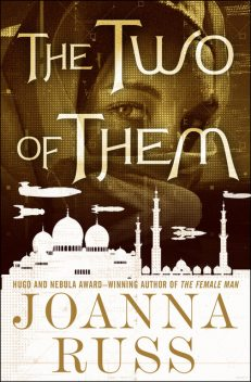 The Two of Them, Joanna Russ
