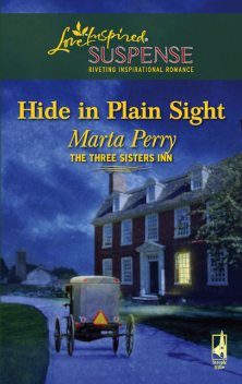 Hide in Plain Sight, Marta Perry