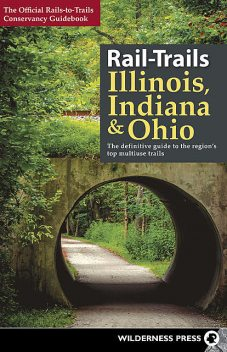 Rail-Trails Illinois, Indiana, and Ohio, Rails-to-Trails Conservancy