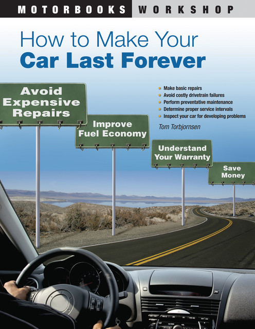 How to Make Your Car Last Forever, Thomas Torbjornsen