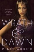 The Wrath and the Dawn, Renee Ahdieh
