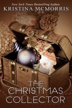 The Christmas Collector, Kristina McMorris
