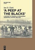 A Peep at the Blacks, Ian Clark