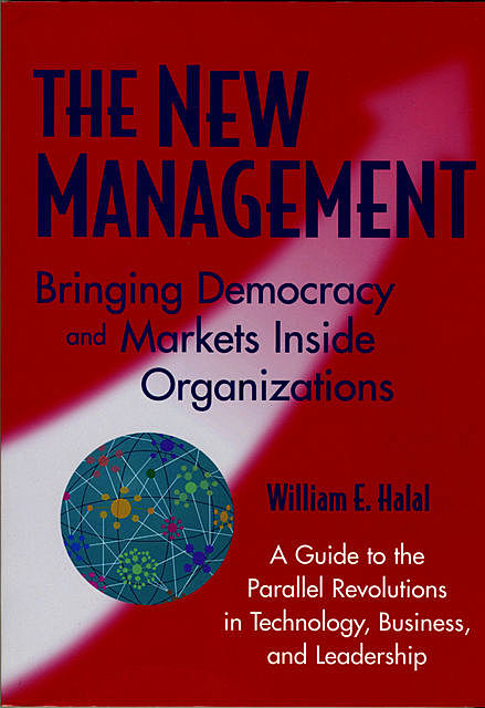 The New Management, William E. Halal