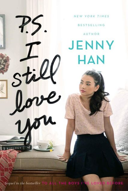 P.S. I Still Love You, Jenny Han
