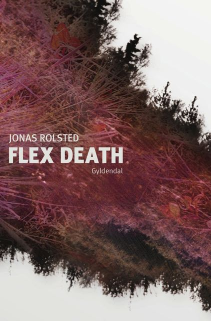 Flex Death, Jonas Rolsted