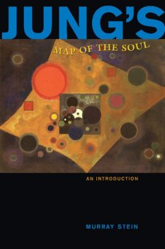 Jung's Map of the Soul, Murray Stein