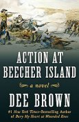 Action at Beecher Island, Dee Brown