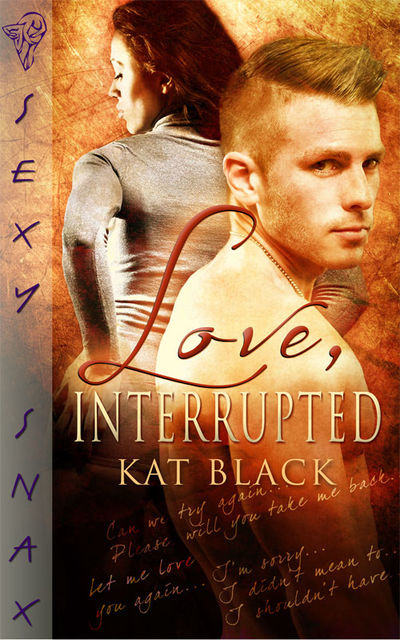 Love, Interrupted, Kat Black