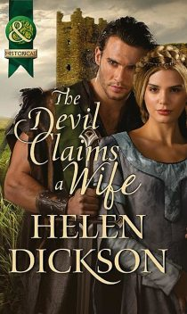 The Devil Claims a Wife, Helen Dickson