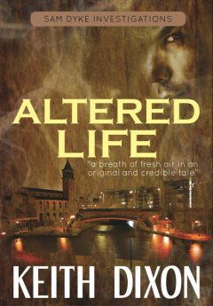 Altered Life, Keith Dixon