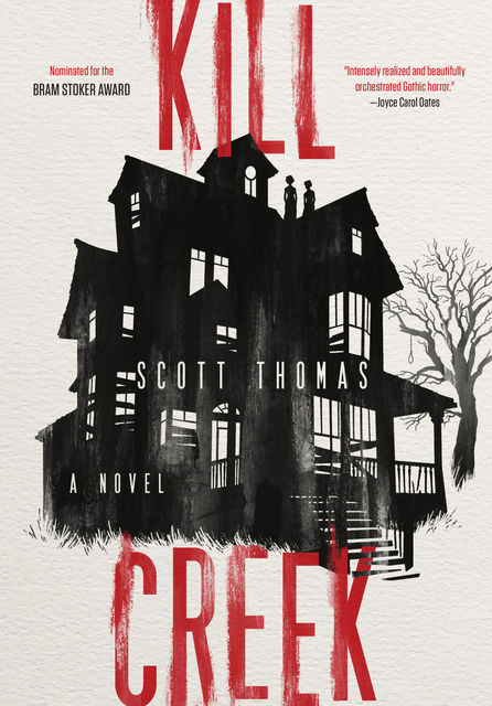Kill Creek, Scott Thomas