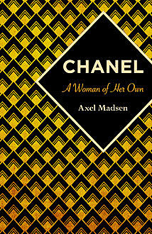 Chanel, Axel Madsen