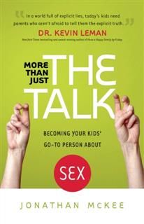 More Than Just the Talk, Jonathan McKee