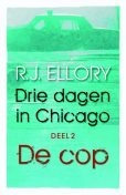 Drie dagen in Chicago, R.J. Ellory
