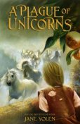A Plague of Unicorns, JANE YOLEN