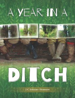 A Year in a Ditch, J.C. Jeremy Hobson
