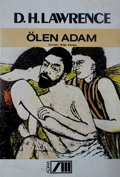 Ölen Adam, D.H.Lawrence