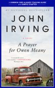 A Teacher's Guide for a Prayer for Owen Meany, John Irving, Amy Jurskis