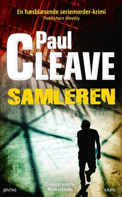 Samleren, Paul Cleave