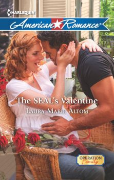 The SEAL's Valentine, Laura Marie Altom