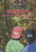 Canada here we come… again, Janet Hofstra