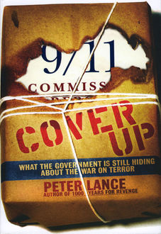 Cover Up, Peter Lance